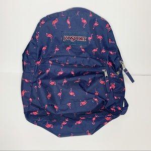 Jansport Flamingo Backpack
